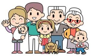 Big family01