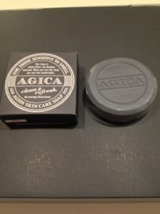 AGICA取り寄せ4