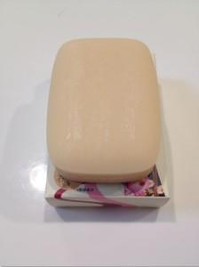 美香小町の石鹸本体