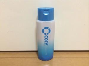 オキシー/オイルコントロール化粧水