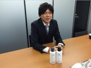 ソーシャルテック独占インタビュー01