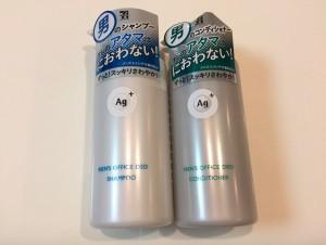 AG+メンズデオシャンプー01